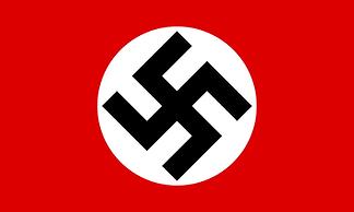 swastika flag 1935 45