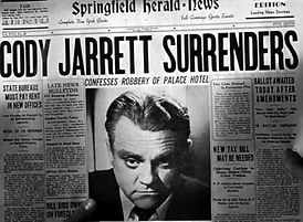 cody jarrett surrenders