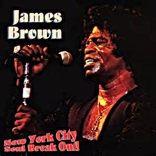 ames brown new york city soul break out