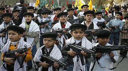 the next generation sharia jihad hate