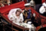 Lady Diana royal wedding