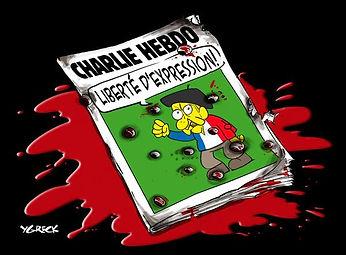 liberte d expression charlie hebdo