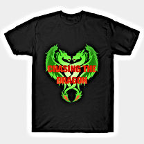 Chasing The Dragon T-Shirt