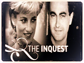 Lady Diana and Dodi the inquest