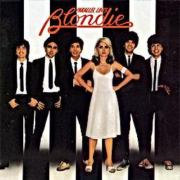 Blondie Parralel Lines