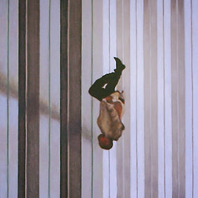 9/11 the iconic falling man