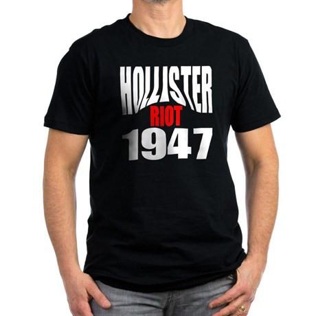 hollister riot 1947 t shirt