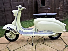 lambretta TV Series 1