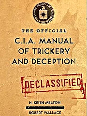 cia declassified manual of trickery and deception