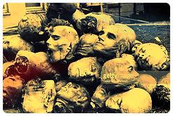 jews heads