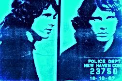 Police Dept Morrison 23750