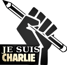 freedom of speech je suis charlie