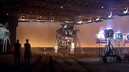 capricorn one studio