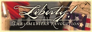 Liberty The American Revoloution