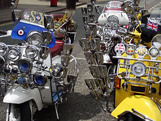 wolverhampton scooters temple street