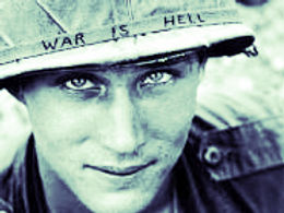 War Is HELL Vietnam