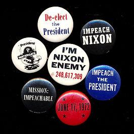 Nixon Badges