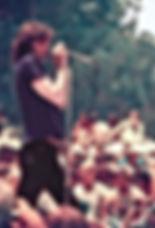 Jim Morrison colour