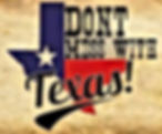 dont mess with texas the lone star state