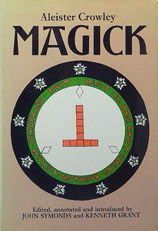 aleister crowley magick
