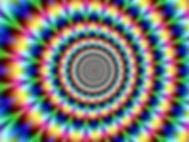 LSD Optical Efect