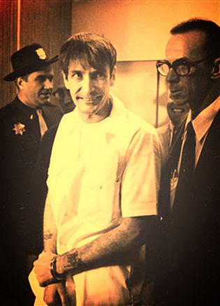 gary gilmore prison