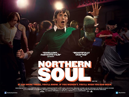 northern soul the movie if you were there you'll know if you weren't you'll wish you had been