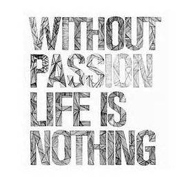 Without Passion