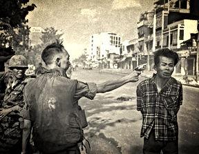 Vietnam Murder