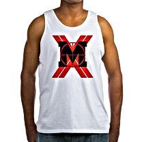 Malcolm X Vest top