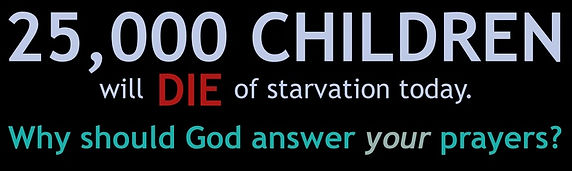 Why Should God Answer Your Prayers?