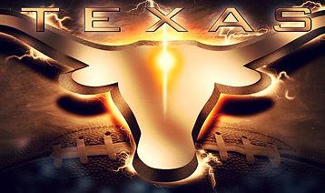 texas long horn football