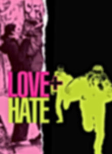 Love Plus Hate