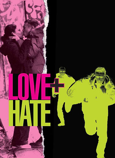 Love Plus Hate