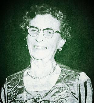 Enola Gay Tibbetts mother