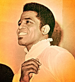 YOUNG JAMES BROWN