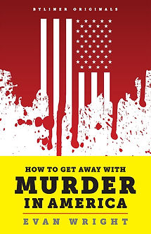 how to get away with murder in america evan wright