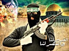 jihad ak47 terrorist