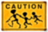 caution aliens