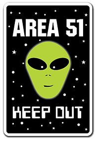 area 51 keep out