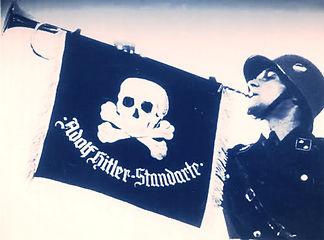 Skull And Bones Society 322 Skull & bones and nazi's?