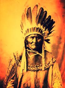 Did Prescott Bush steal Geronimo's skull?