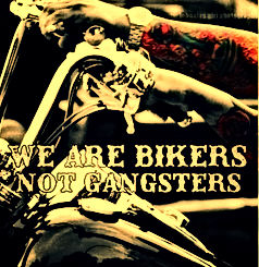 Hells Angels We Are Bikers Not Gangsters