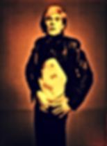 Andy Warhol Scars