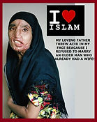 islam honour attack acid in face how can this be justified