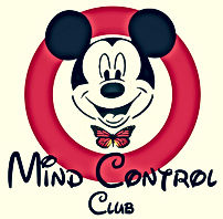 mickey mouse mind control walt disney