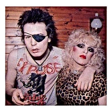 sid vicious nancy spungeon what a waste of life