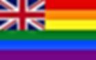UK Gay Flag