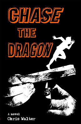 Chase the Dragon cover for web