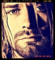 kurt donald cobain 1967 1994 nirvana